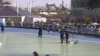 제37회 회장배 전국학교 및 실업팀대항 롤러경기대회