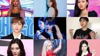 KPOP BEST SOLOIST 2018-2020🔥Taemin,IU,Chungha,Hwasa,Hyolyn,Zico,Kang Daniel,Taeyeon,Sunmi😍Idols
