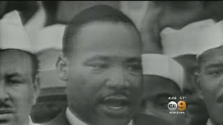 MLK Day Marked By Parade, Projects And Mass Across LA