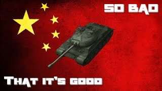 World of Tanks - Just bad enough that it's good! (Xbox/PS4)