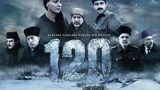 120 - Türk Filmi Tek Parça (HD)