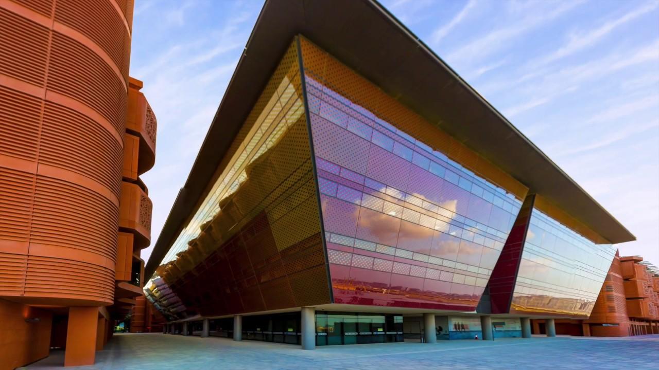 Sustainability - Sustainable Urban Development - Masdar City