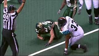 Arizona Rattlers at San Jose Sabercats 3/10/2012