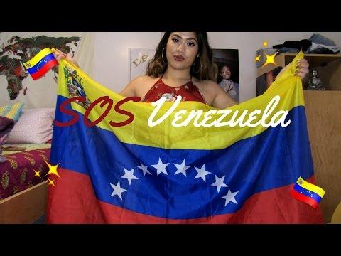SOS Venezuela | Deyanira Del Valle ॐ