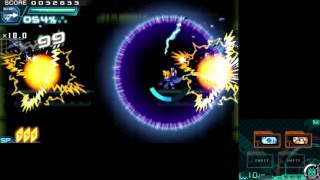 Azure Striker Gunvolt 2 Quick Play