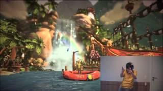 Kinect Adventures - Xbox360 - PT-BR - UltimateGamerBr