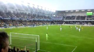 Start - Rosenborg 1-1 Straffemål Ole Martin Årst