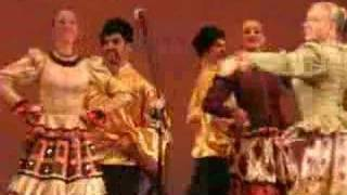 Cossack dances (2/5)