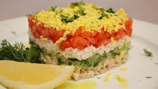 Бизнес по производству и продаже готовых салатов