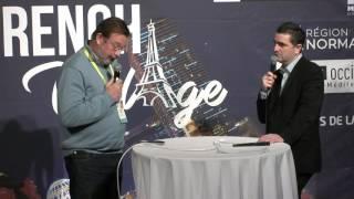 Interview CIGREF : Olivier CAIL - CIO du GROUPE POCHET