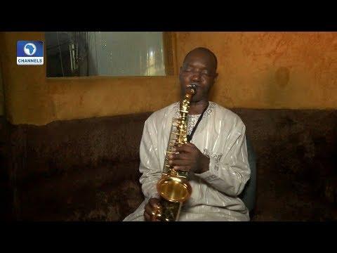 Renowned Singer, Writer Pastor Kunle Ajayi Marks 30 Years Gospel Worship |Metrofile|