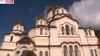 Как выращивают мандарины в Абхазии