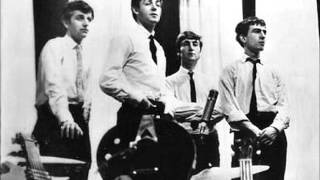 The Beatles first radio interview (10/27/1962)