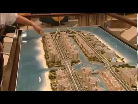 دبي إكسبو 2020 - Dubai Expo 2020 - Dubai Dreams - Documentar