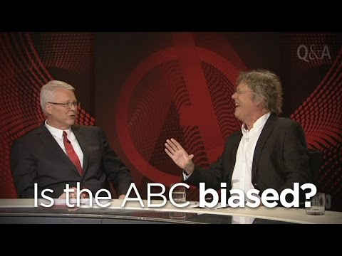 ABC bias is 'in eye of the beholder'