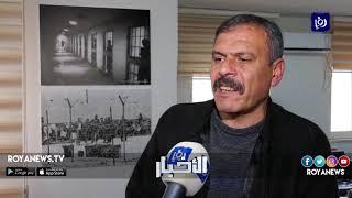 """""""الحركة الأسيرة"""" تعلن إلغاء التمثيل الاعتقالي في سجون الاحتلال - (25-3-2019)"""