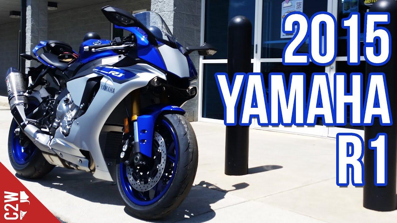 R Yamaha Youtube Ride