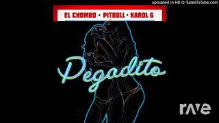 Pegadito Tu Cosita Remix Play-N-Skillz Pitbull, El Chombo Karol G.mp3