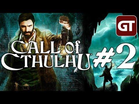 Call of Cthulhu - #02 - Unsere kleine Trinker-Stadt