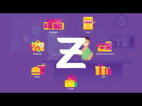 Zeta corporate dashboard : One digital platform, many unique features