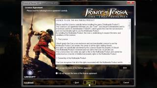 Prince of Persia The Two Thrones Pc Torrent