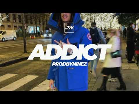 "[FREE] D Block Europe x M Huncho – Type Beat ""Addict"" [UK WAVY TYPE BEAT]"