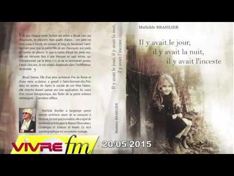 Inceste et amnésie traumatique : Mathilde Brasilier thumbnail