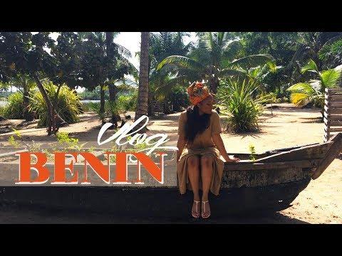 🇧🇯 Retour au Bénin - Summer 2017 || CeriseDaily 🍒