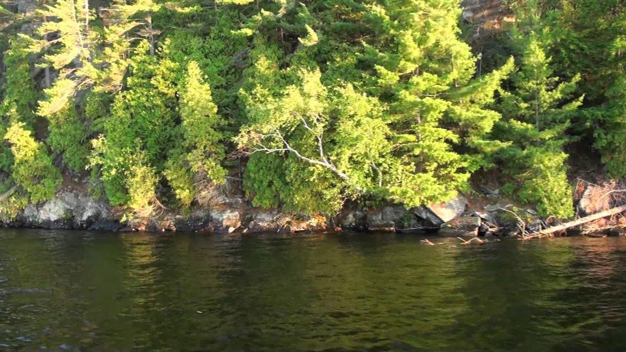 Island R Muskoka Lakes Ontario
