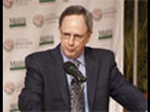 2009 Global Business Forum: Jim Skinner - CEO, McDonald's Corporation
