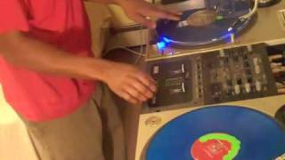 DJ ERNIE B SCENARIO FREESTYLE