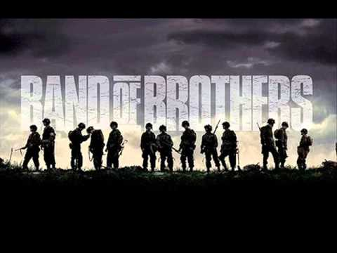 Band Of Brothers Soundtrack - String Quartet In C-Sharp Minor (Opus 131) - Beethoven