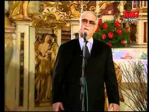 Jan Pietrzak - ''Ballada 10 kwietnia''