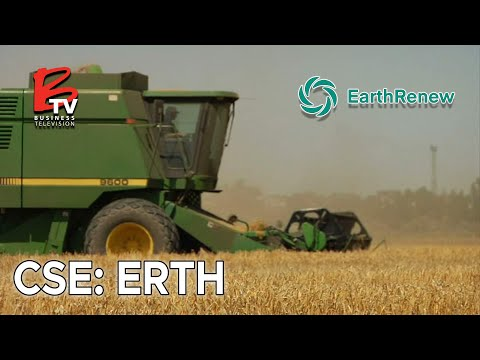 EarthRenew (CSE: ERTH): Turning Waste into Organic & Regenerative Fertilizer