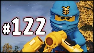 LEGO Dimensions - LBA - Sonic Wins the Race! EPISODE 122