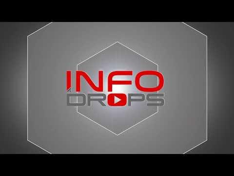 InfoDrops - Cadastrando novas faturas