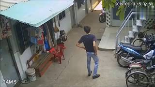 the latest robberies in Vietnam 2019 part 3
