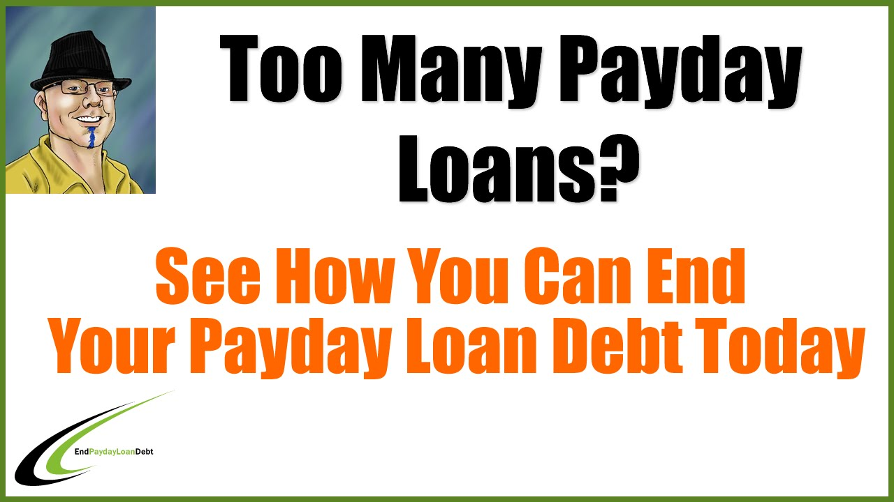 How to Stop Payday Loans. Read this and stop them today