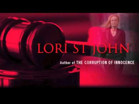 WIOX Radio Interview with Lori St John, Author of The Corruption of Innocence