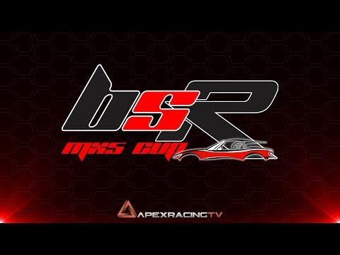 BSR MX5 Pro Series | Round 18 at Indianapolis Road