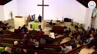 Správcovia nebeského daru (Bohoslužby Cirkvi bratskej v Prešove)