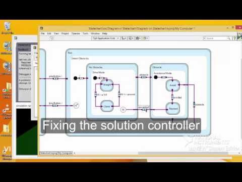UC Berkeley Creates a Virtual Lab for Cyber-Physical Systems MOOC Based on LabVIEW