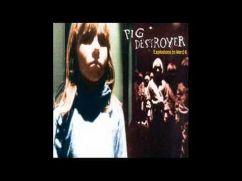 Pig Destroyer - Flesh Upon Gear