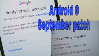 Without PC!!! Nokia 7 Plus TA-1046, Remove Google Account, Bypass FRP.