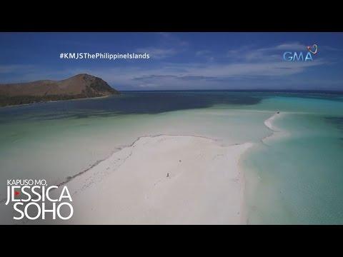 Kapuso Mo, Jessica Soho: The beauty of Cuyo Islands, Palawan