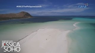 Kapuso Mo, Jessica Soho: The beauty of Cuyo Islands, Palawan