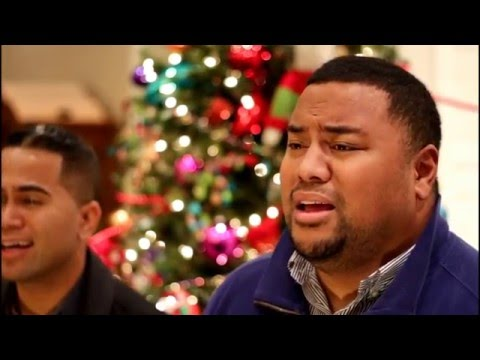 O Holy Night (A Capella) | MattNickleMusic