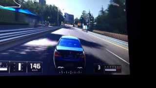 GT 5- M5-Drift-Bilal Karaca