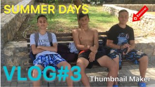 Vlog{3}Summer Days|The Eagles