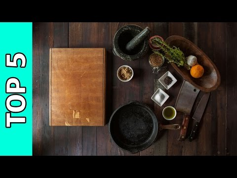 Top 5 Best Cooking Apps For IPhone, Android, And Windows Phone